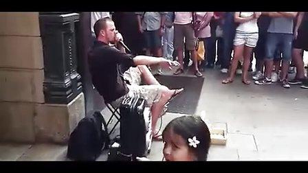 过去的http://video.sina.com.cn/v/b/67144701-1154814442.ht弱爆了! 这是人的嘴吗?