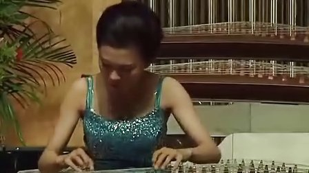 张彤古筝学校-莲花谣