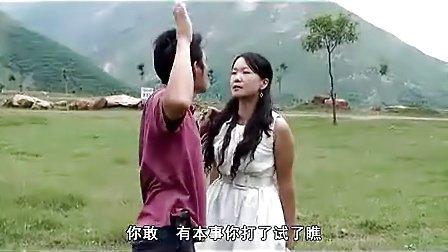 云南首部农民电影《香火》超级搞笑
