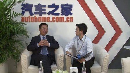 2013-11-22东风日产乘用车公司副总经理-任勇