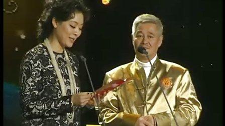 2011华鼎奖中国百强电视剧---最佳男主角 吴秀波