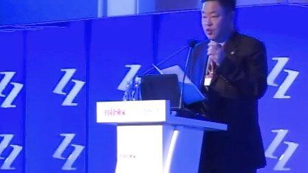 宁高宁   中粮集团有限公司董事长 2011中国企业领袖年会