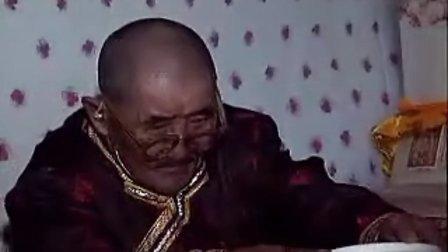纪录片 - 厄鲁特蒙古人1.wmv