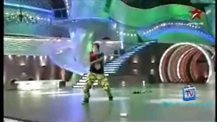 Just Dance - 20th August 2011 part2