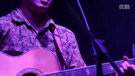 雷震 吉他弹唱  爱的箴言 野百合也有春天