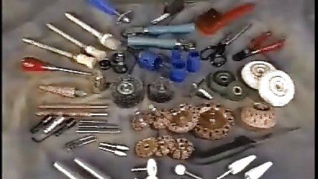 蒂普拓普公司工程胎修理专业技术培训录像
