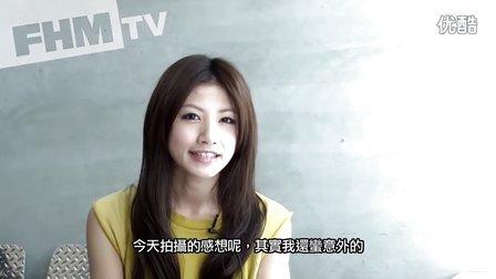 男人帮 FHM2011五月號GirlofFHM浪漫茱麗葉-李千娜