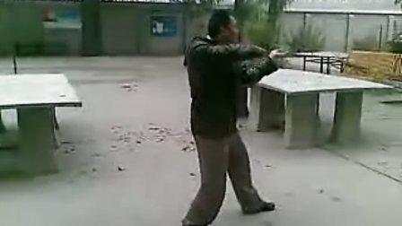纪氏,项传。十八罗汉拳,第一开天