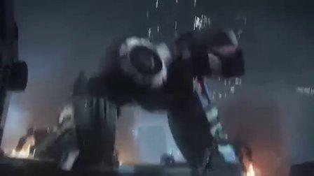 塞博特恩的沦陷 游戏宣传片