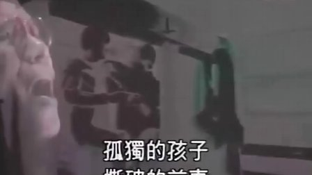 罗大佑《你的样子》国语无水印MV