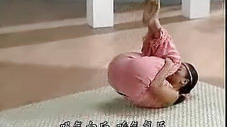 初级瑜伽A-04摇摆式