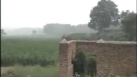 变迁中的河址西村(上)-村史