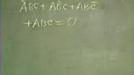 数字电路视频教程数字电路视频教程第10集