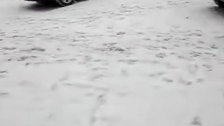 阿克苏网推荐:2012 --阿克苏的雪