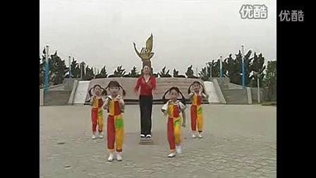少儿舞蹈我最棒视频