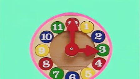 幼儿启蒙数学CD5