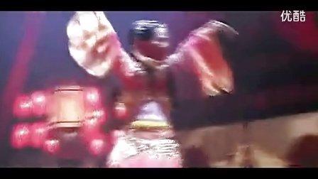 古装美女舞蹈白冰