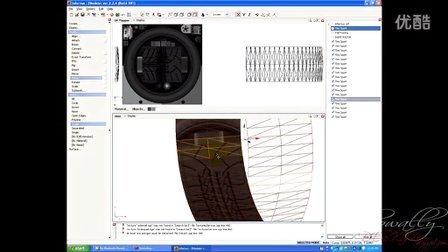 GTAIV汽车MOD制作教程之更换汽车轮胎车轮