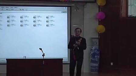 聊城市葫芦丝免费培训班结业典礼及王厚臣老师免费讲座6