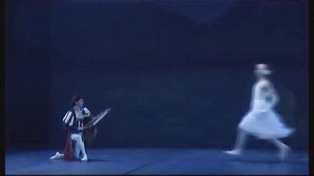 """2011广州艺术节 美国纽约托卡黛罗芭蕾舞团 颠覆经典""""欢乐版""""全男子古典芭蕾"""