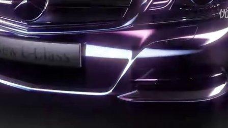 湖南长沙华美奔驰4S店|长沙奔驰汽车|新一代梅赛德斯-奔驰C级轿车