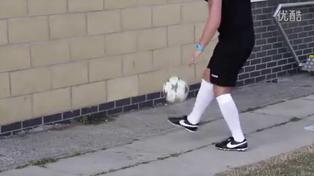 STR教学:如何提高接球技术