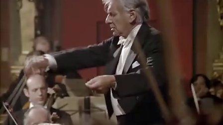 贝多芬 第7交响曲     伯恩斯坦 指挥 维也纳爱乐乐团