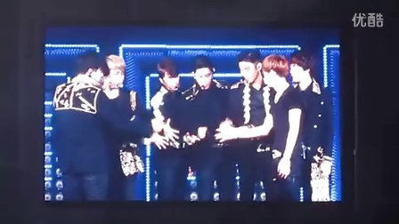 131123 SS5 Malaysia - Intro before It's You