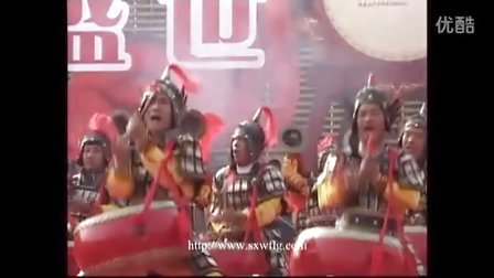 新鼓源文化传媒宣传片:威风锣鼓诗朗诵(配音配像)