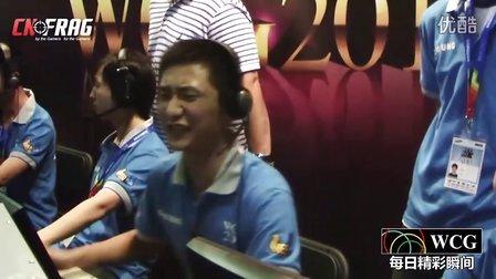 cnFrag.com - WCG2011半决赛川军Avatars