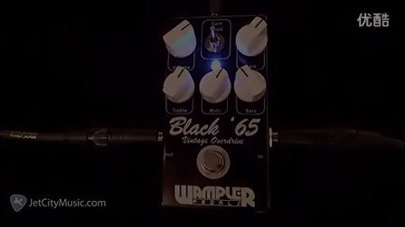 Wampler Black 65 Overdrive by jetcitymusic