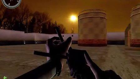 五星勋章5测试视频2011-11-28