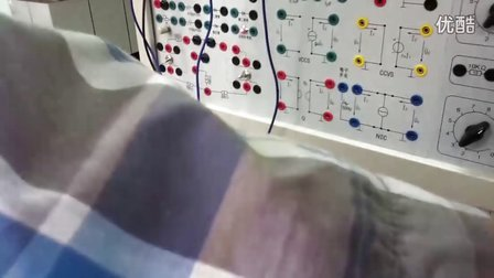 智能网络型电工实验装置啊成初次操作演示