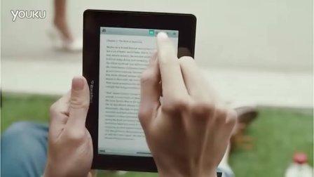 PlayBook 操作系统SDK预览
