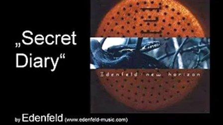 Edenfeld - Secret Diary