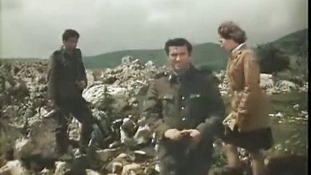 二战经典重放《桥》前南斯拉夫电影插曲; 啊,朋友再见!