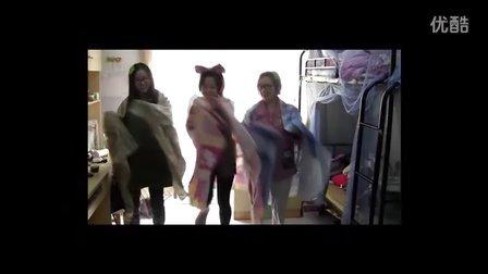 苏大东吴商学院研究生2011圣诞晚会各专业祝福视频