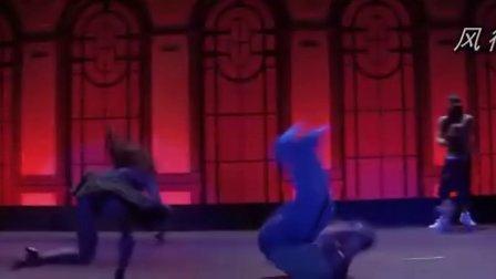 《舞出我人生1》结尾成品舞