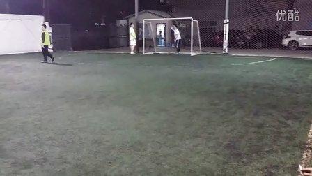 2013/11/22 德国国家队队内训练(大雾)