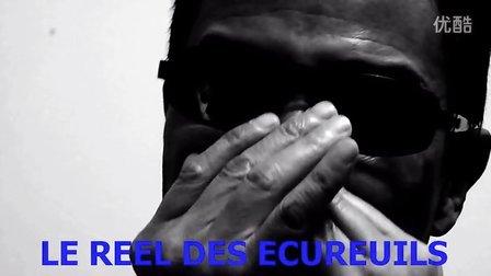 LE REEL DES ECUREUILS