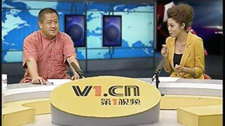 孔庆东:国务院应对金融动荡 稳定物价首当其冲