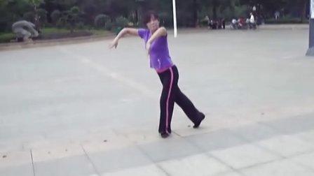 舞蹈呼伦贝尔大草原.