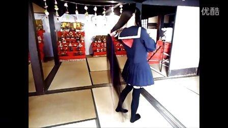 日本及地长发的美女momoco-3