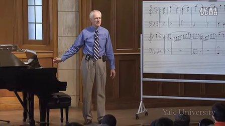 耶鲁大学:聆听音乐14 帕赫贝尔、艾尔顿·约翰音乐中的固定音型