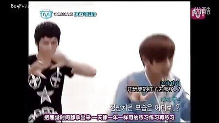 [BoyFriend中文站-star]Mnet-wide_BoyFriend的SELF摄像机