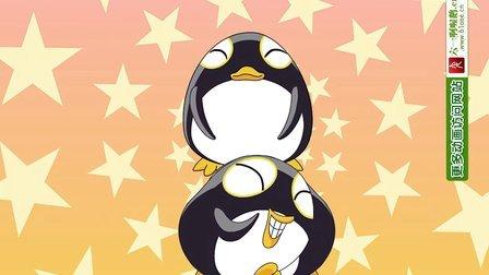 可爱小企鹅 儿歌
