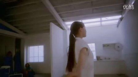 电影《花与爱丽丝》中优美的舞蹈
