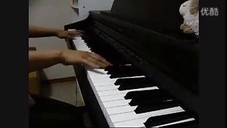YUI cover HELLO Paradise Kiss piano