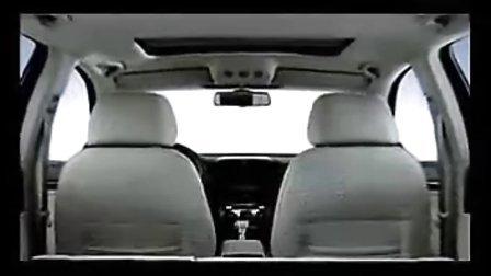 斯柯达明锐汽车城市广告视频