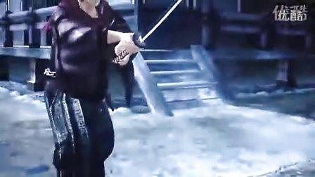 剑豪zero3死亡集